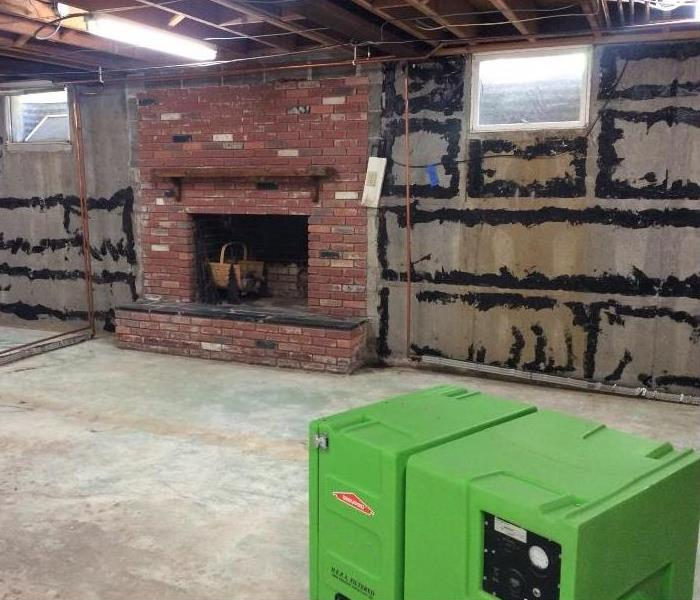 Mold Remediation in Killington, Vermont After