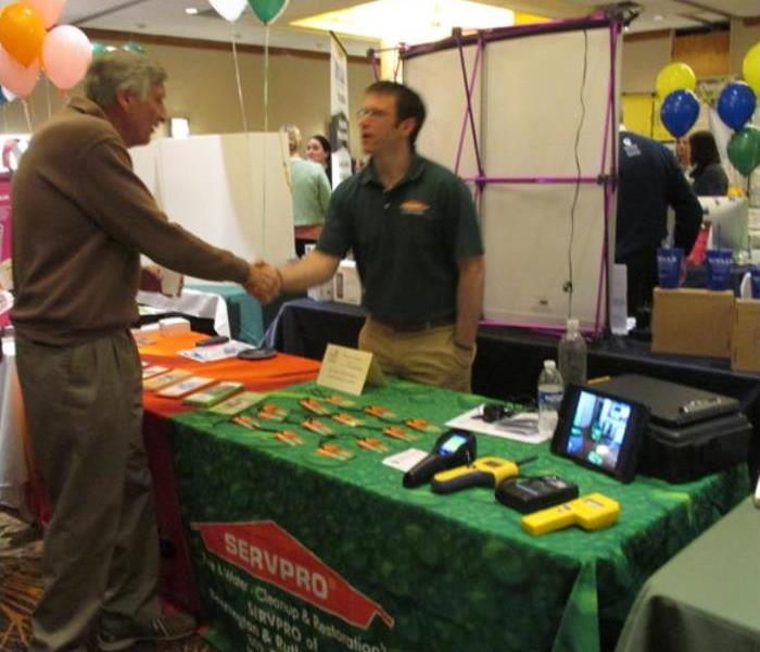 2017 Rutland Region Vermont Business Show
