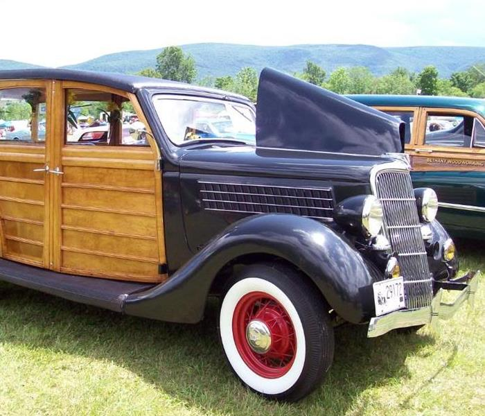 28th Annual Manchester Antique and Classic Car Show