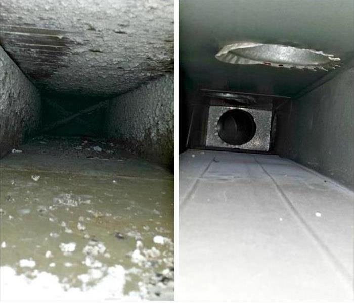 Air Duct Cleaning Bennington & Rutland Counties, Vermont