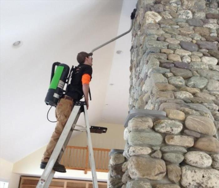 Post Contruction Cleaning in Pawlet, Vermont