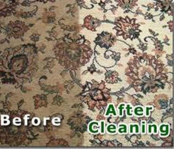 Cleaning It's Carpet Cleaning Season