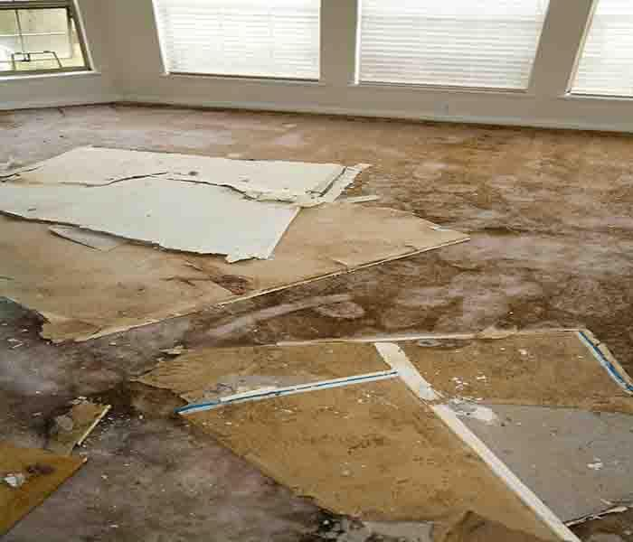 Water Damage Contact SERVPRO of Bennington Rutland Counties for Water Damage Cleanup