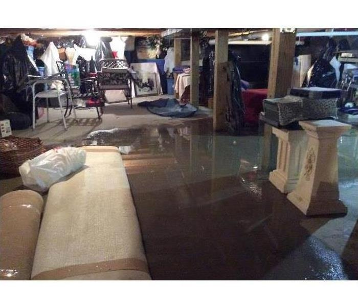 Water Damage  Faster to your Rutland, Vermont Water Damage Event