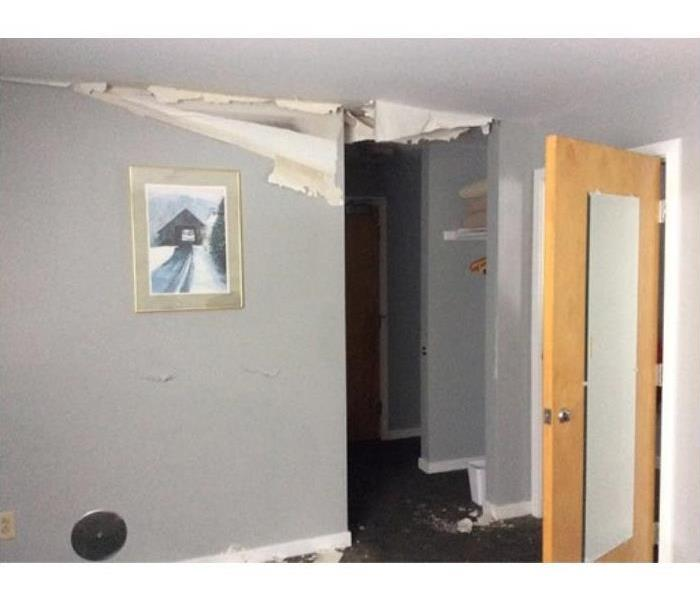 Water Damage Killington, Vermont 24 Hour Emergency Water Damage Service
